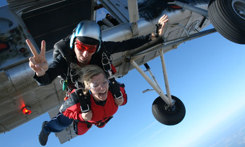 Understanding Skydiving Terms