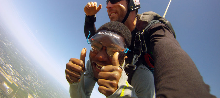 Tips To Improve Your Skydiving Experience