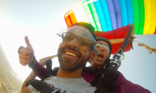 Are Skydiving Videos Worth The Money?