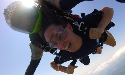 Best Time of Day to Skydive