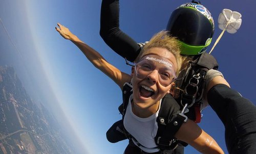 How To Prevent a Poor Skydiving Experience