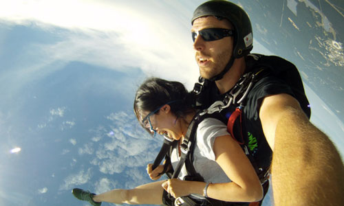 Is Skydiving Worth It?