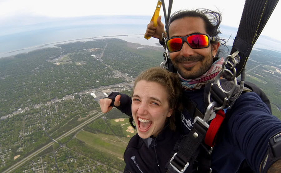 Understanding the Skydive Refund Policy