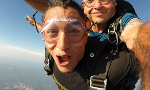 What You Don't Know About Your Skydiving Instructor