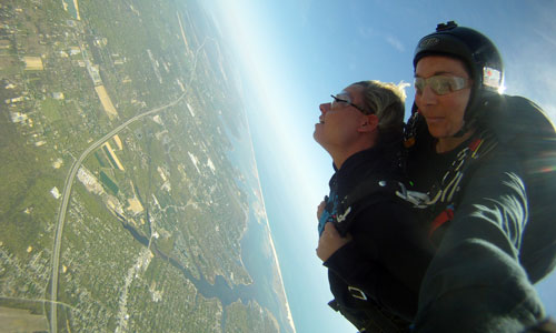 Skydiving Long Island: Why Choose Us!