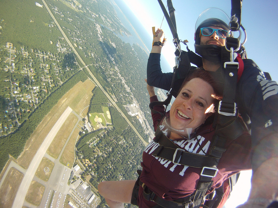 Skydiving Safety Facts | How to Stay Safe When Skydiving