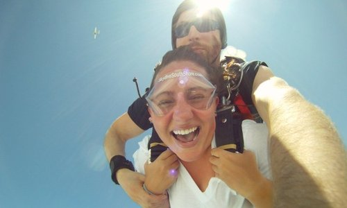 From Check-In To Landing: What To Expect on The Day of Your Skydive
